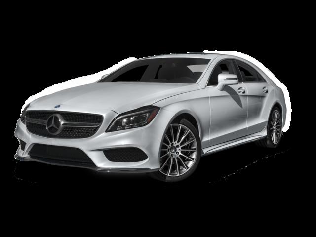 2016 Mercedes-Benz CLS CLS400 4-Door Coupe 4dr Car