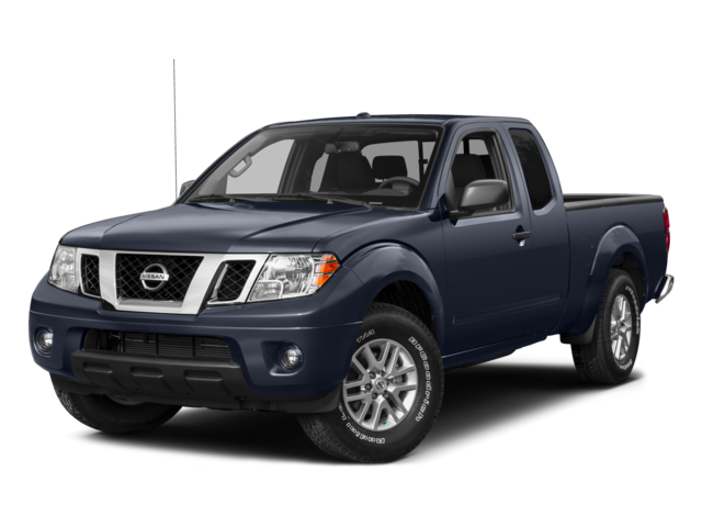 2015 Nissan Frontier SV Extended Cab Pickup