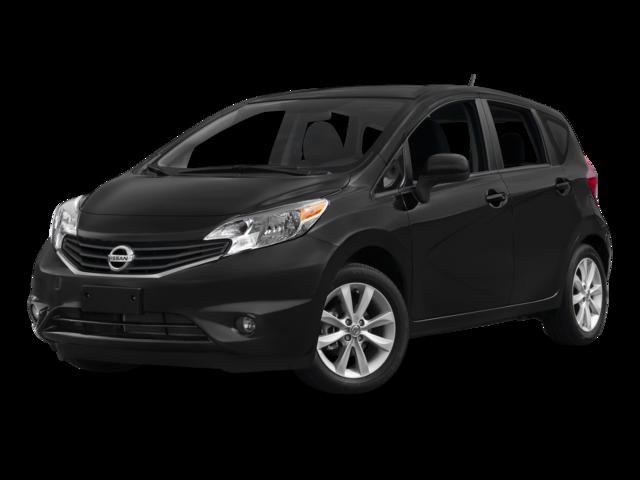 2015 Nissan Versa Note S Plus Car
