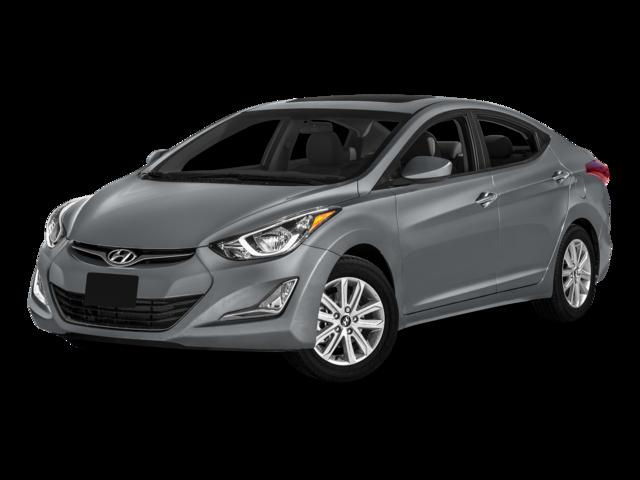 2016 Hyundai Elantra 4dr Sdn Auto SE 4dr Car