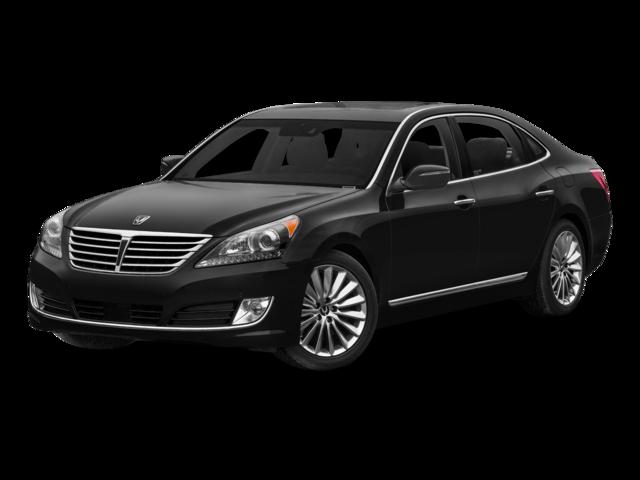 2016 Hyundai Equus 4DR SDN Sedan