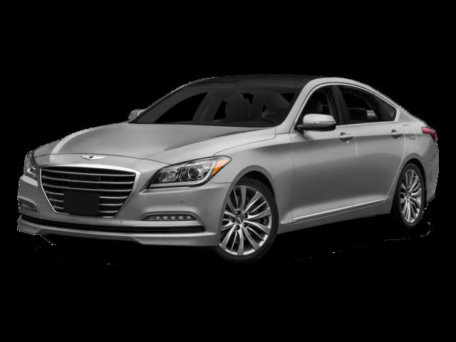 2015 Hyundai Genesis 4dr Sdn V8 5.0L RWD 4dr Car