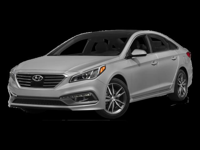 2015 Hyundai Sonata 4dr Sdn 2.0T Limited w/Gray Accents 4dr Car