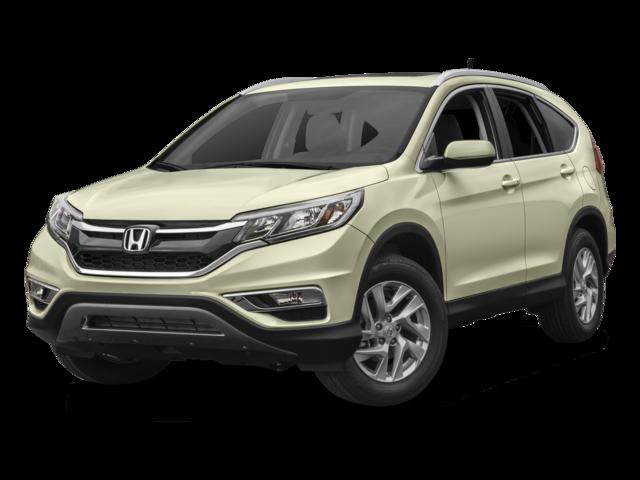 2016 Honda CR-V EX-L 4D Sport Utility