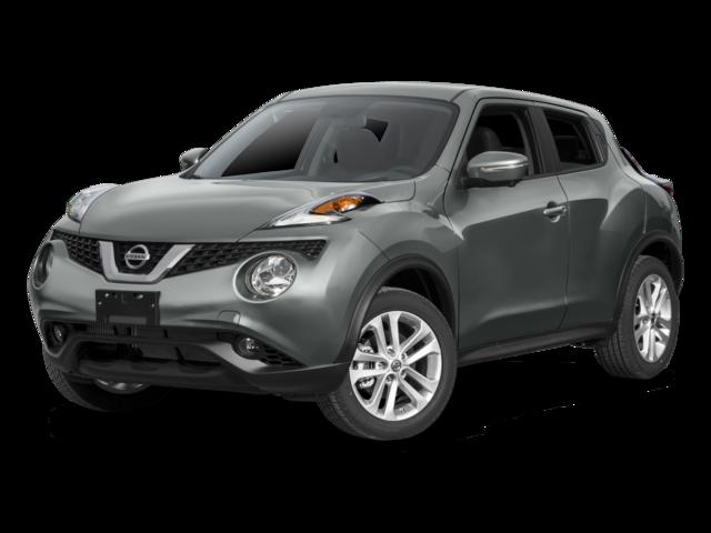 2016 Nissan JUKE SL Sport Utility