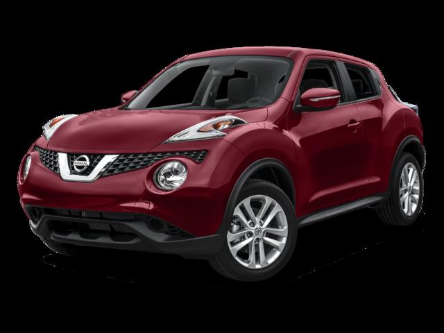 2016 Nissan JUKE S Sport Utility