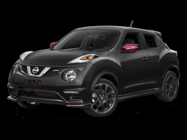 2016 Nissan JUKE NISMO SUV
