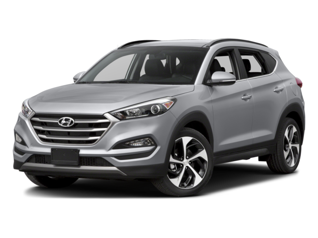 2016 Hyundai Tucson FWD 4dr Limited Sport Utility