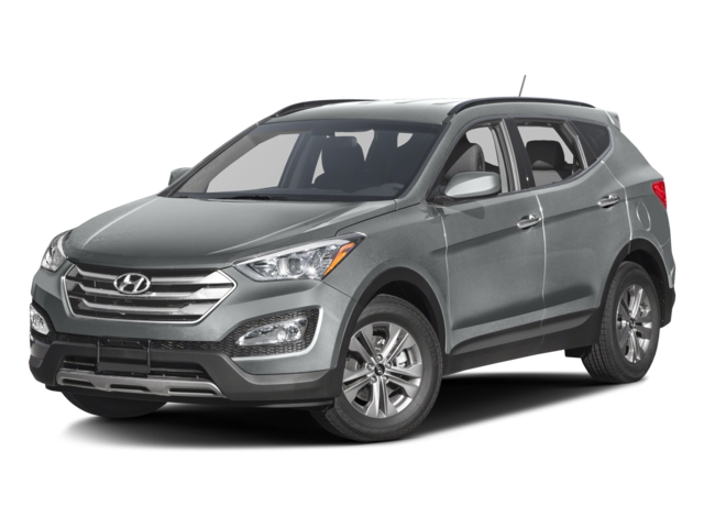 2016 Hyundai Santa Fe Sport FWD 4dr 2.4 Sport Utility