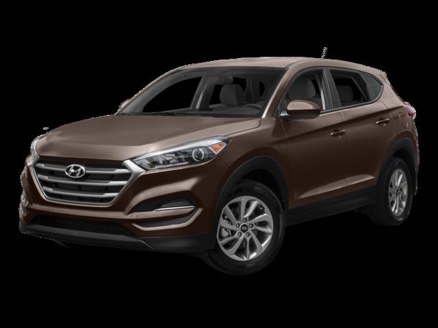 2016 Hyundai Tucson FWD 4dr SE Sport Utility