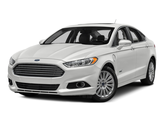 2016 Ford Fusion Energi SE Luxury 4dr Sedan