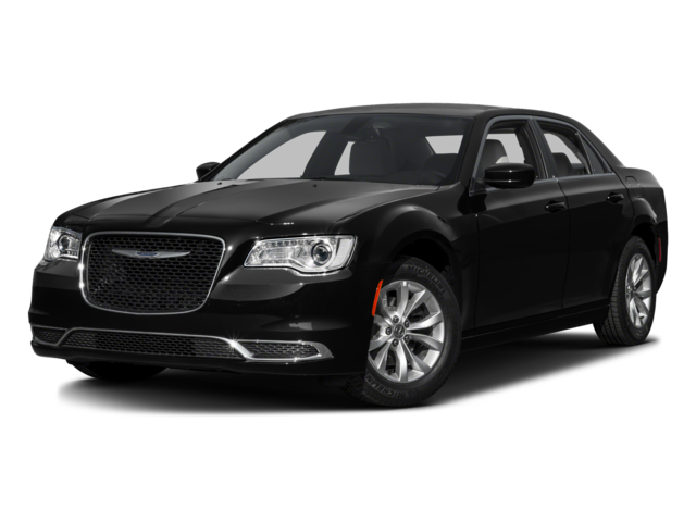 2016 Chrysler 300 S 4dr Sedan
