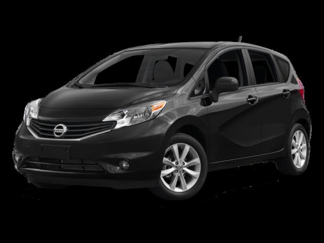 2016 Nissan Versa Note SR 4dr Car