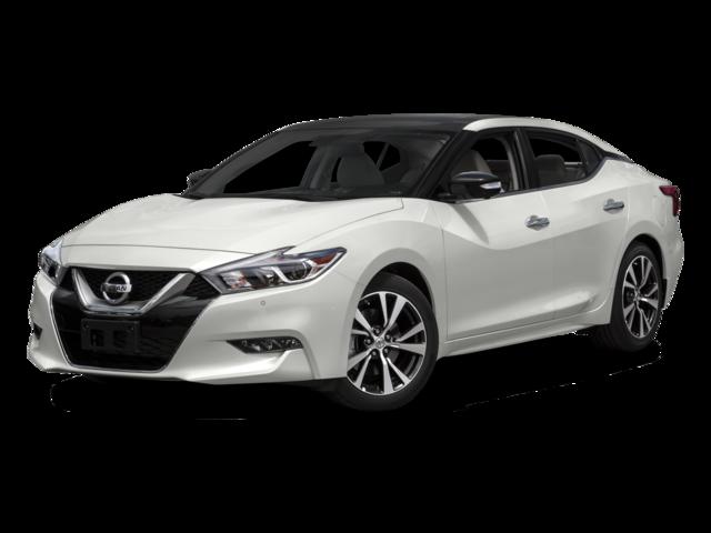 2016 Nissan Maxima 3.5 SL Car