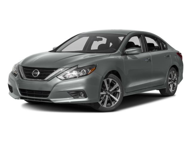 2016 Nissan Altima 3.5 SR Car