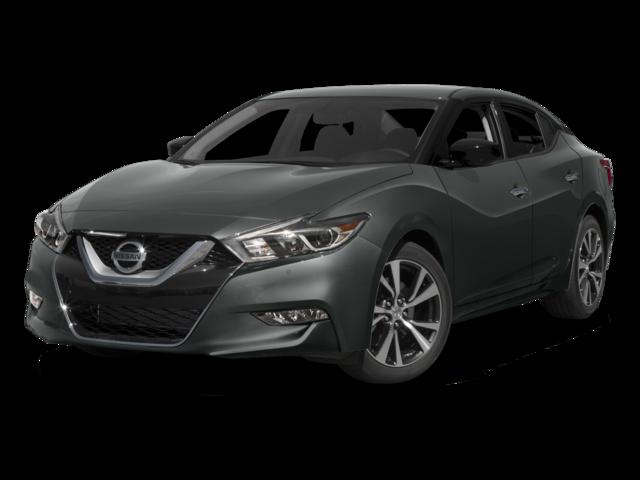 2016 Nissan Maxima 3.5 SR 4dr Car
