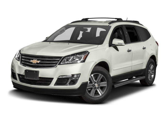 Pre-Owned 2016 Chevrolet Traverse LT w/2LT FWD SUV