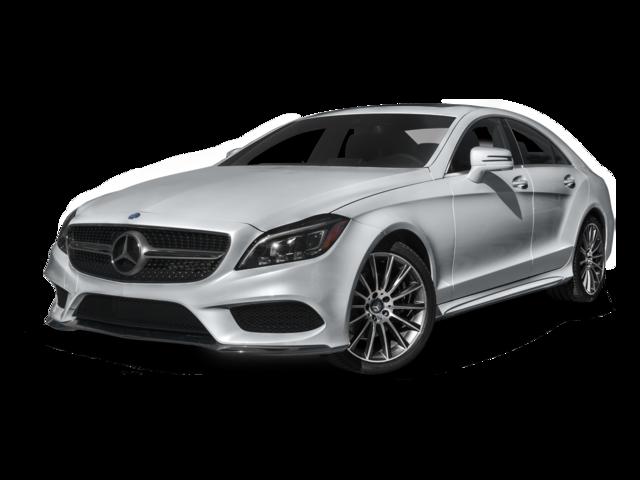 2015 Mercedes-Benz CLS CLS400 4-Door Coupe 4dr Car