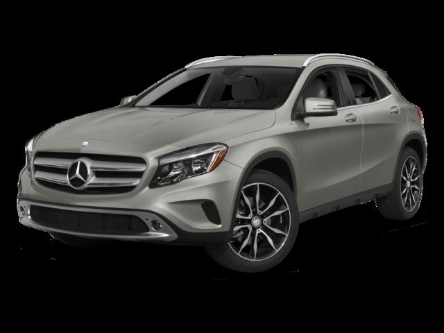 2015 Mercedes-Benz GLA GLA250 Sport Utility