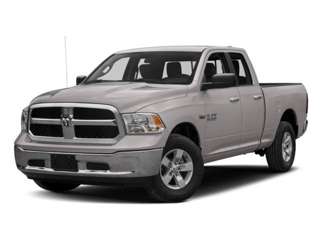 2016 RAM 1500 4x2 Express 4dr Quad Cab 6.3 ft. SB Pickup Truck