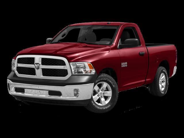 2016 RAM 1500 4x2 Express 2dr Regular Cab 6.3 ft. SB Pickup Truck