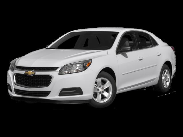 2015 Chevrolet Malibu LS w/1LS Sedan