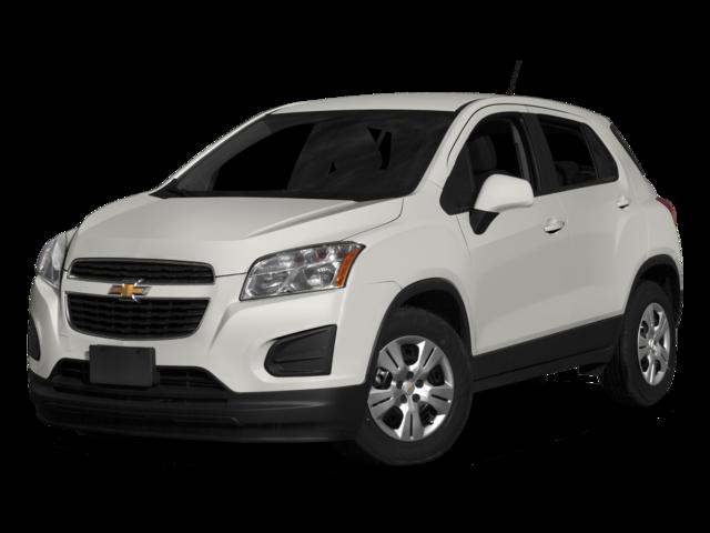 2015 Chevrolet Trax LT SUV