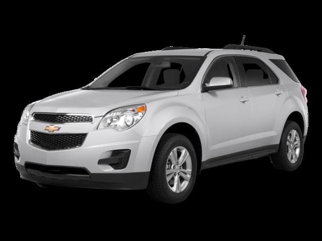 2015 Chevrolet Equinox LT 4D Sport Utility