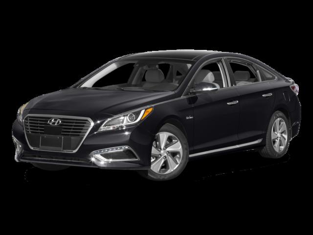 2016 Hyundai Sonata Hybrid 4dr Sdn Limited 4dr Car