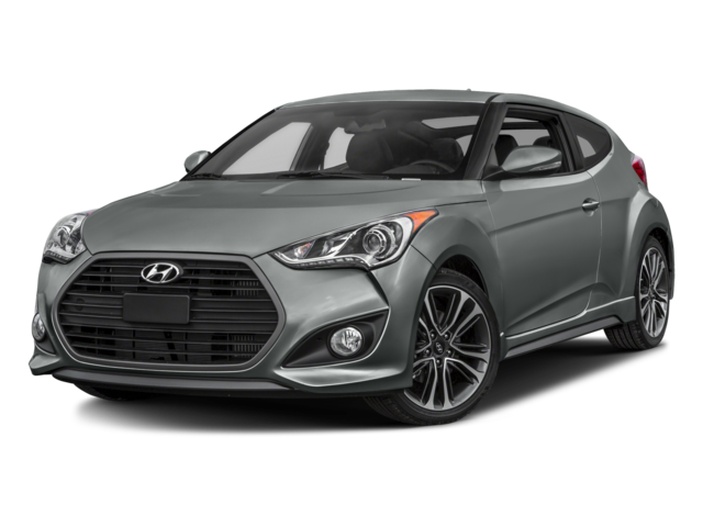 2016 Hyundai Veloster 3dr Cpe Auto Turbo 3dr Car