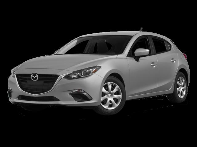 2015 Mazda Mazda3 5DR HB I TOUR AT Hatchback