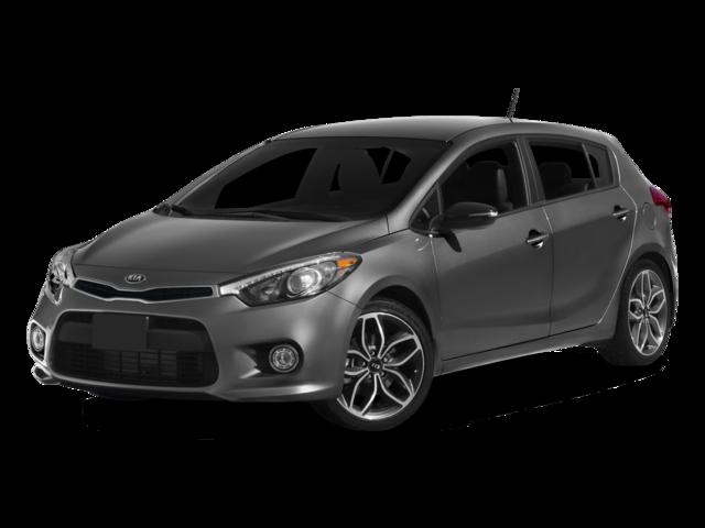 2016 Kia Forte SX Hatchback