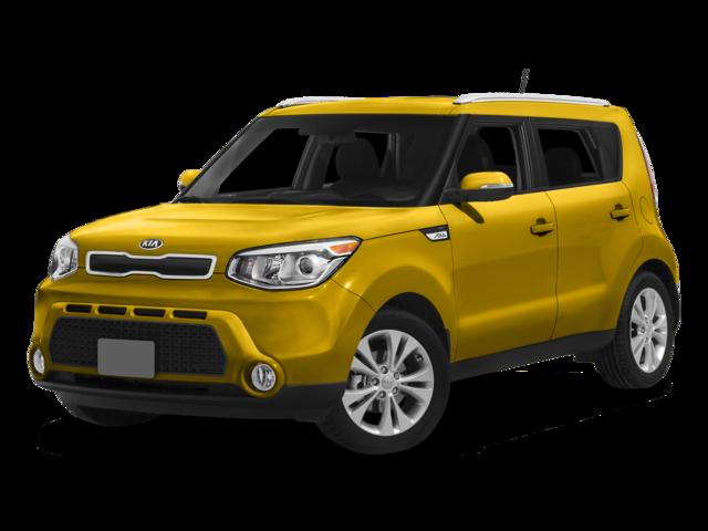 2016 Kia Soul ! Hatchback