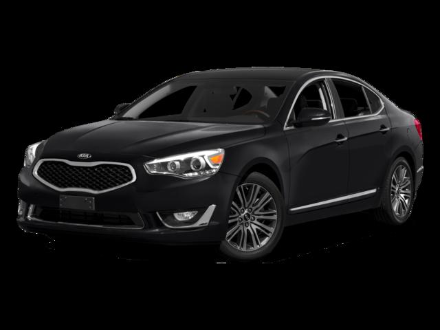 2016 Kia Cadenza Premium Sedan