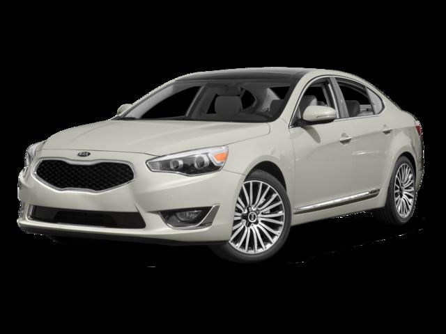 2016 Kia Cadenza Premium 4dr Car