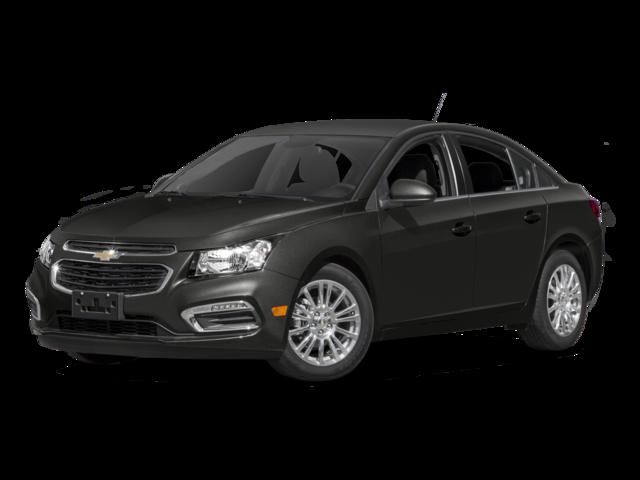 2016 Chevrolet Cruze ECO 4D Sedan