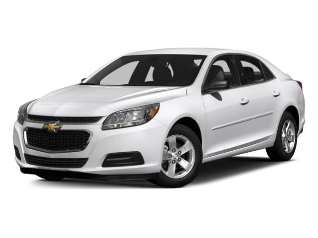2016 Chevrolet Malibu Limited LS 4dr Sedan