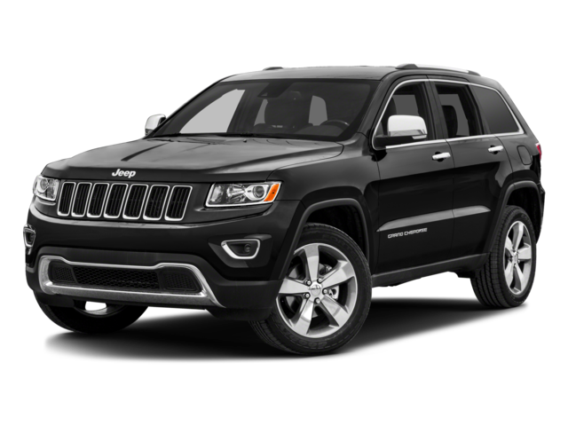 2016 Jeep Grand Cherokee 4x4 Limited 4dr SUV