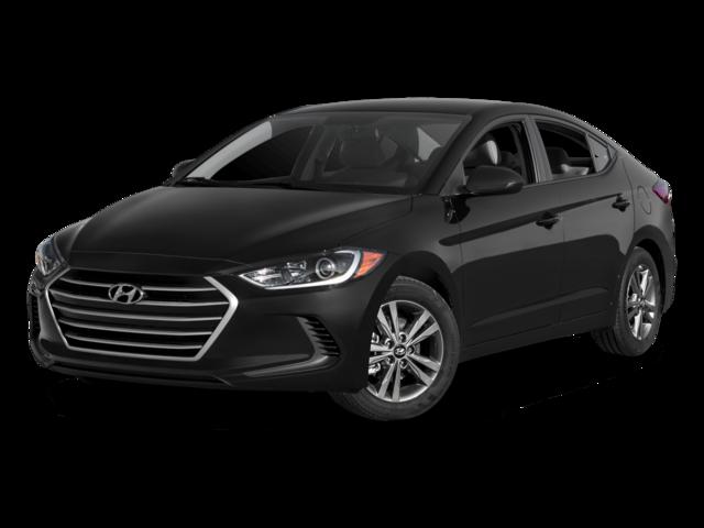 2017 Hyundai Elantra SE 2.0L Automatic (Ulsan Plant) 4dr Car