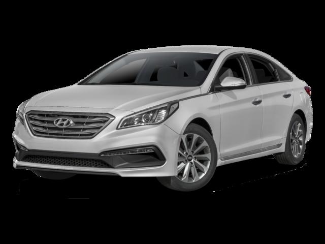 2016 Hyundai Sonata 4dr Sdn 2.4L Sport 4dr Car