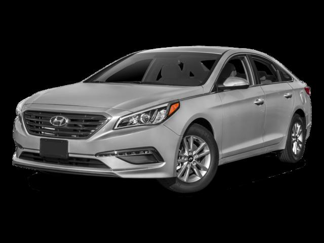 2016 Hyundai Sonata 4dr Sdn 1.6T Eco w/Tire Kit 4dr Car