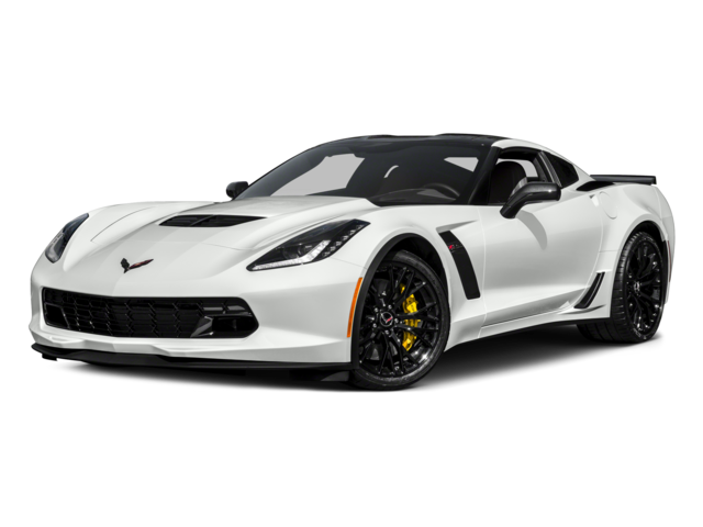 2016 Chevrolet Corvette Z06 2dr Coupe w/3LZ