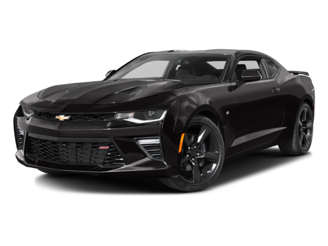 2016 Chevrolet Camaro SS 2D Coupe