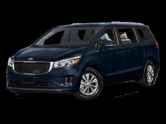 2015 Kia Sedona SX-L Minivan