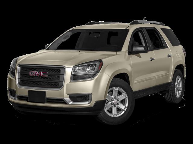 2016 GMC Acadia SLE-2 SUV