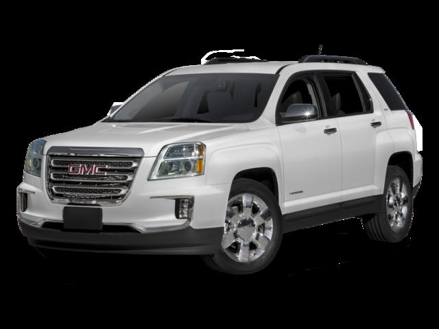 2016 GMC Terrain SLT SUV
