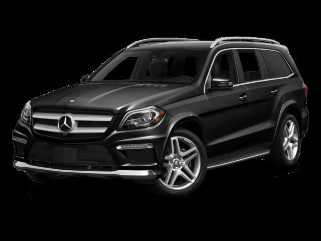2016 Mercedes-Benz GL GL550 4MATIC SUV Sport Utility