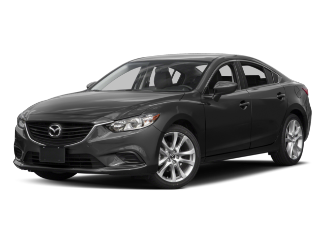 2016 Mazda Mazda6 i Grand Touring 4dr Car