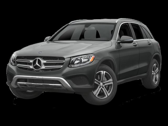 2016 Mercedes-Benz GLC GLC300 4MATIC Sport Utility