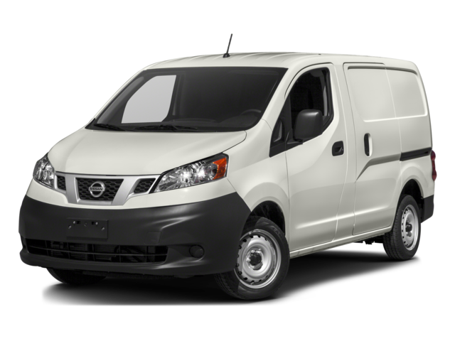 2016 Nissan NV200 SV Van